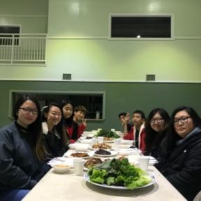 2018 HOME 유스 동계 락인